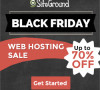 SiteGround - Black Friday