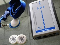 BLE BlueWave Gateway Beacon - RFID Global