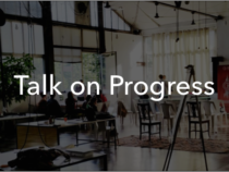 talk-on-progress
