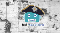 magellano bot facebook