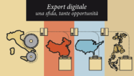 Export digitale di beni di consumo 2016