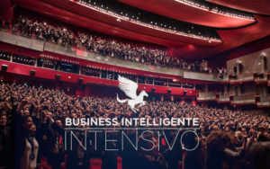 Business Intelligente Intensivo Milano 2018